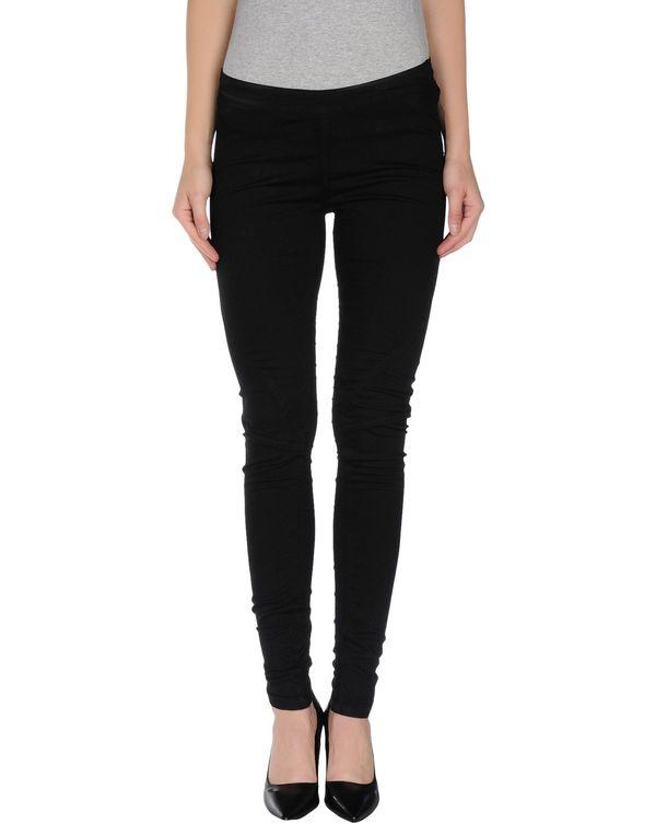 黑色 GARETH PUGH 牛仔裤