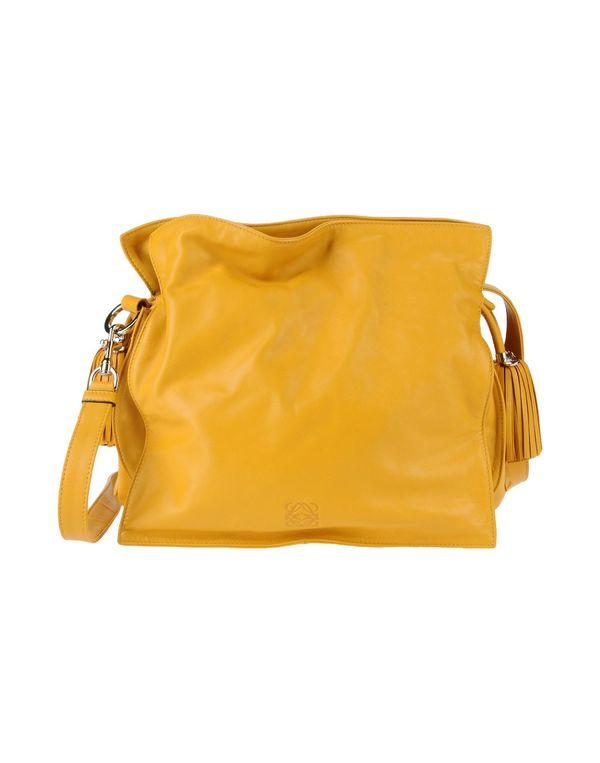 赭石色 LOEWE Handbag