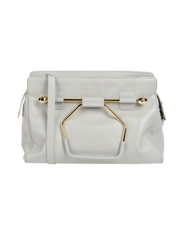 淡灰色 VIKTOR & ROLF Handbag