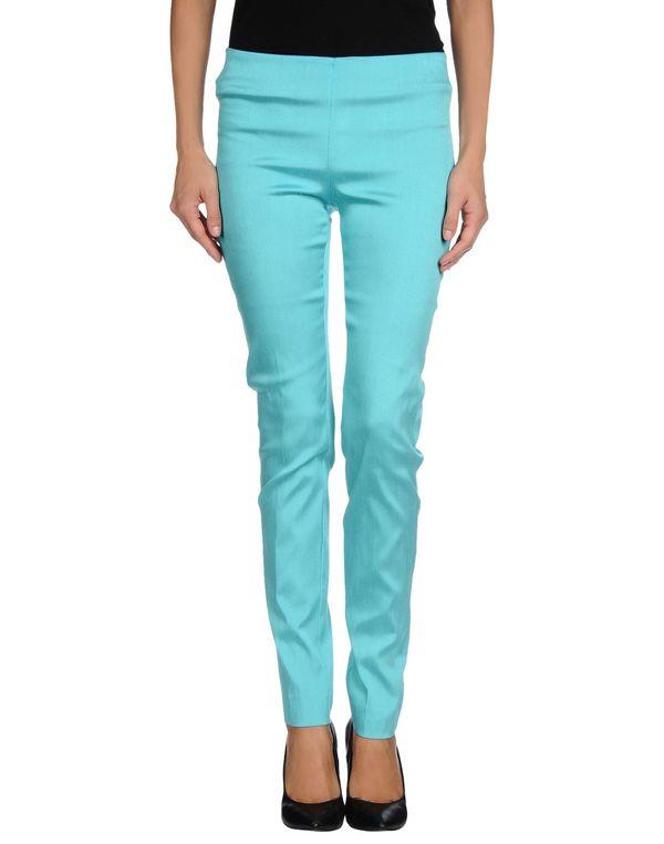 蓝绿色 P.A.R.O.S.H. 裤装