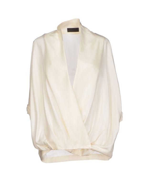 白色 JO NO FUI Shirt