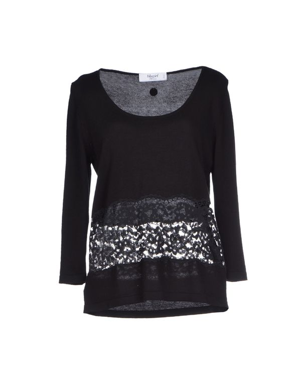 黑色 BLUGIRL BLUMARINE 套衫