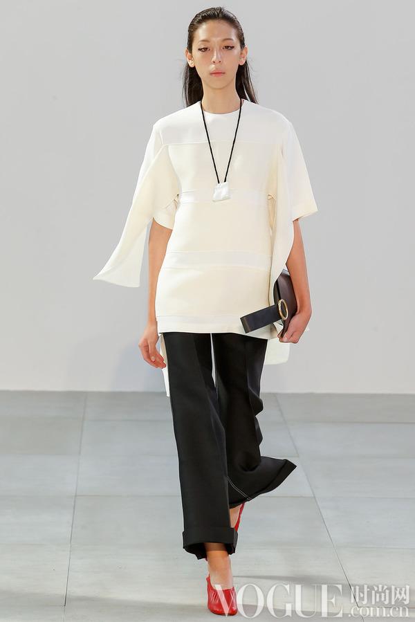 Céline2015春夏时装秀