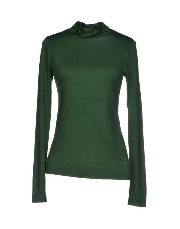 深绿色 PLEIN SUD 短款连衣裙
