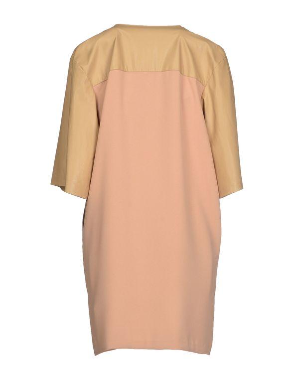 沙色 BETTY BLUE 短款连衣裙