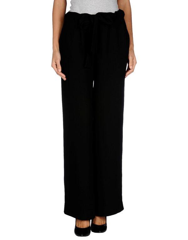 黑色 OPENING CEREMONY 裤装