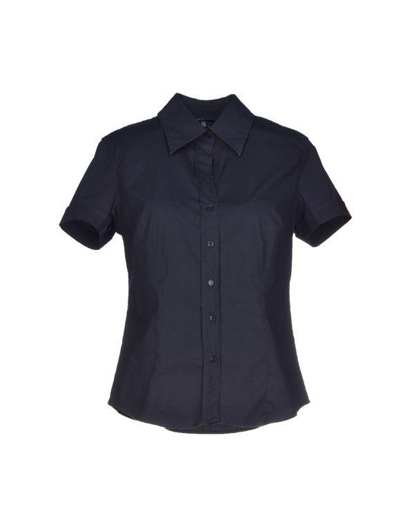 深藏青 GANT Shirt