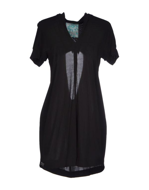 黑色 MANILA GRACE T-shirt
