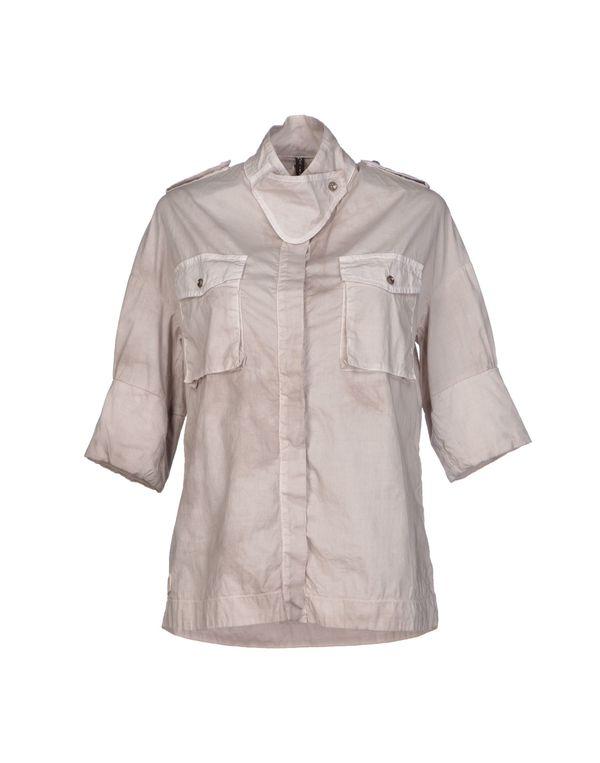 淡灰色 MANILA GRACE Shirt