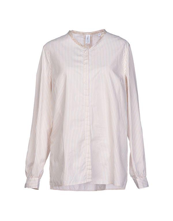 米色 ETICHETTA 35 Shirt