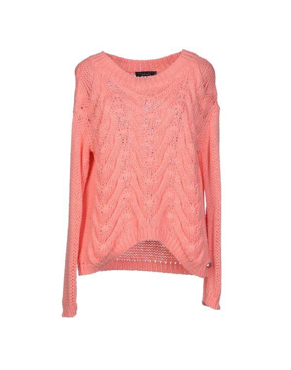 粉红色 TWIN-SET SIMONA BARBIERI 套衫