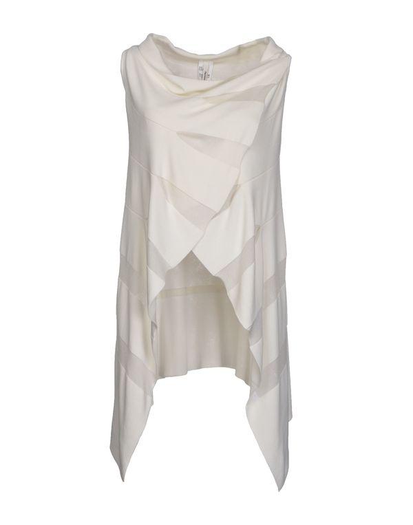 白色 PIERANTONIO GASPARI 套衫