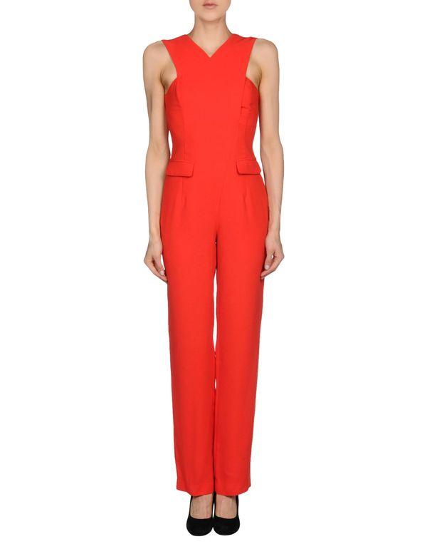 红色 OPENING CEREMONY 连身长裤