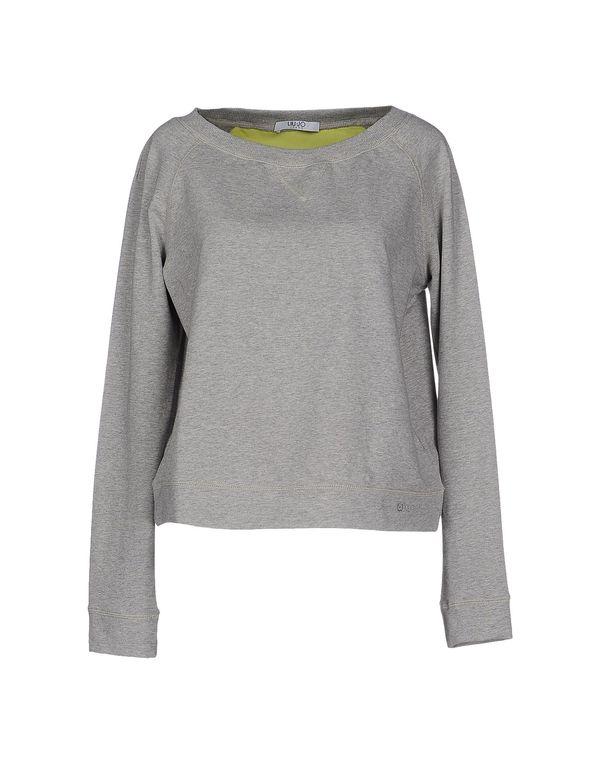 灰色 LIU •JO JEANS 运动服