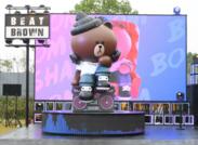 今夏不寂寞! Beat Brown 带你嗨翻音乐之旅!