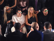"""总统女儿""""真爱""""的设计师品牌TAORAY WANG 2018春夏纽约时装周巴洛克风意外抢镜"""