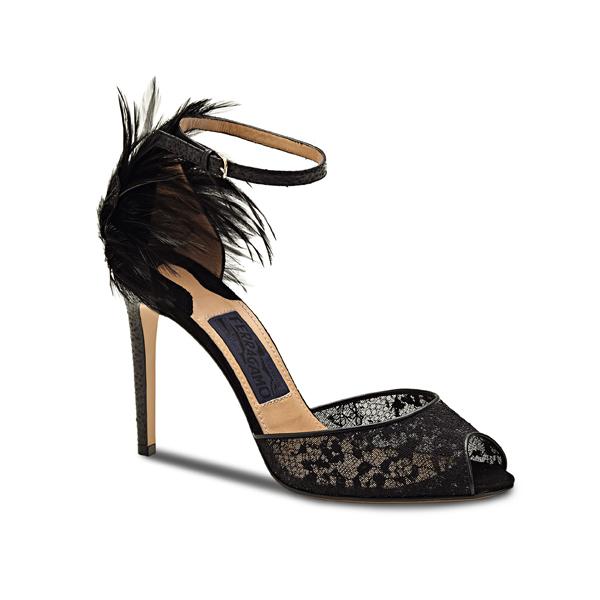 15件鞋包单品打造森林精灵风