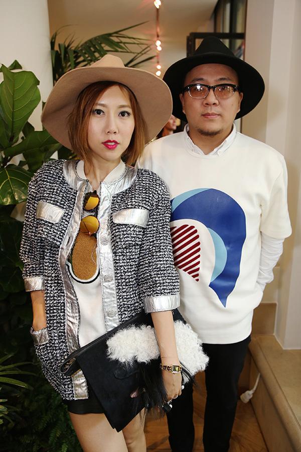 连卡佛BLITZ与3.1 Phillip Lim于巴黎时装周推出全球独家Exotic City手袋系列