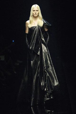 Givenchy2006秋冬时装秀