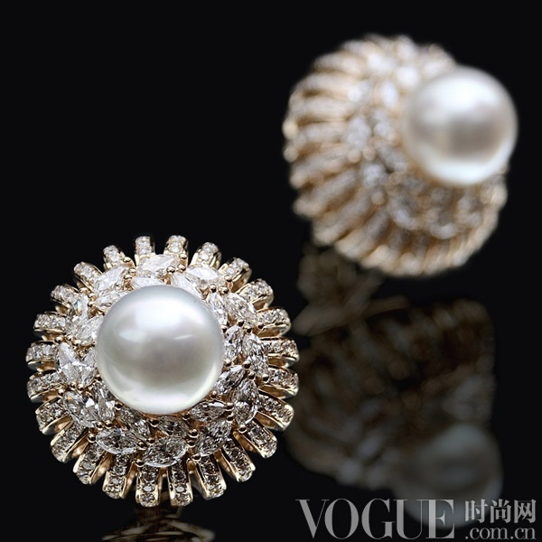 打开王后珠宝箱  10款华丽珠宝打造女王风格