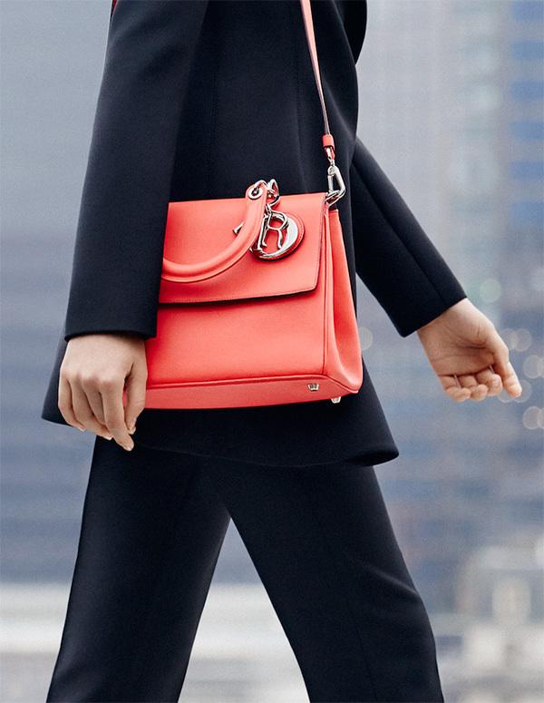 Dior全新It Bag - Be Dior
