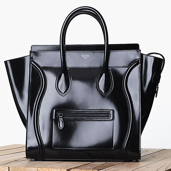 Céline Luggage 手袋