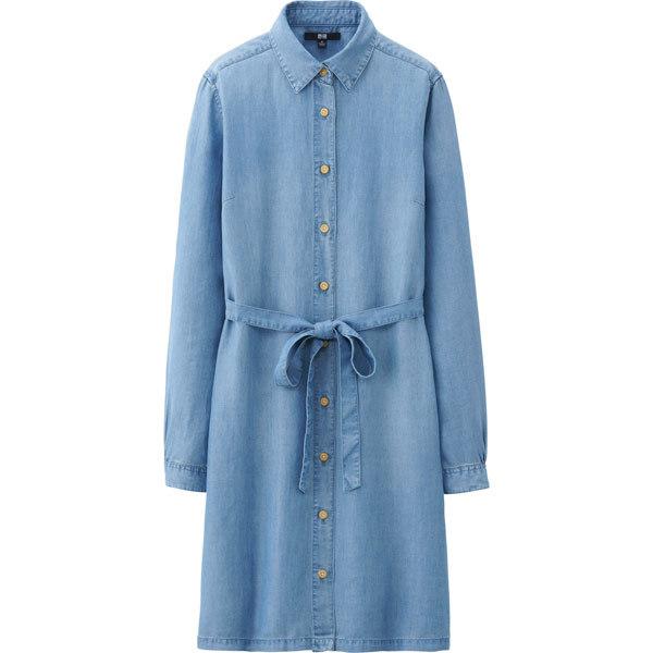 UNIQLO[优衣库]蓝色经典系列重磅上市
