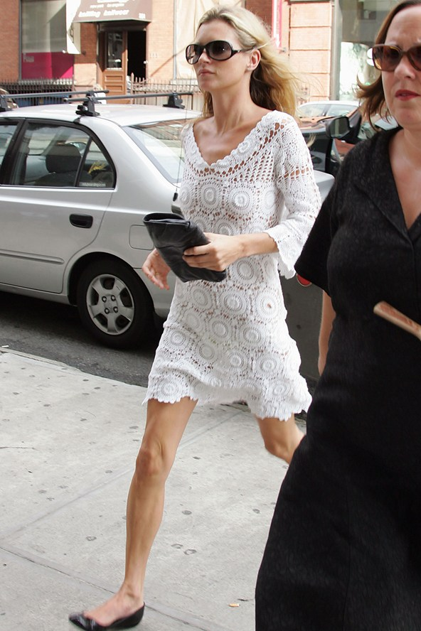 你也可以买到Kate Moss的私人衣橱