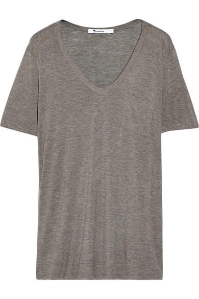 Classic 针织 T 恤