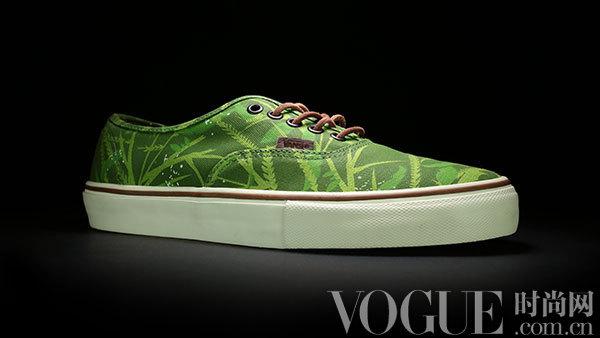 Vans Syndicate携手本土潮流品牌Fly Streetwear推出合作系列