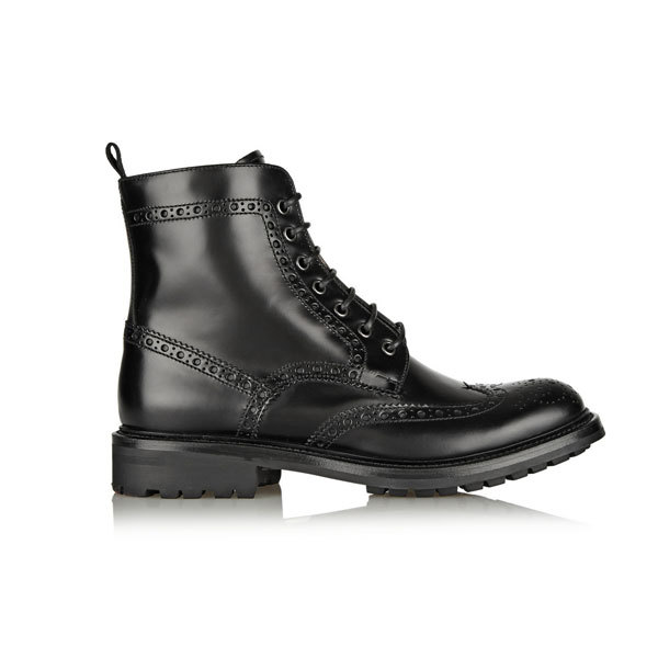 系带步行靴推荐