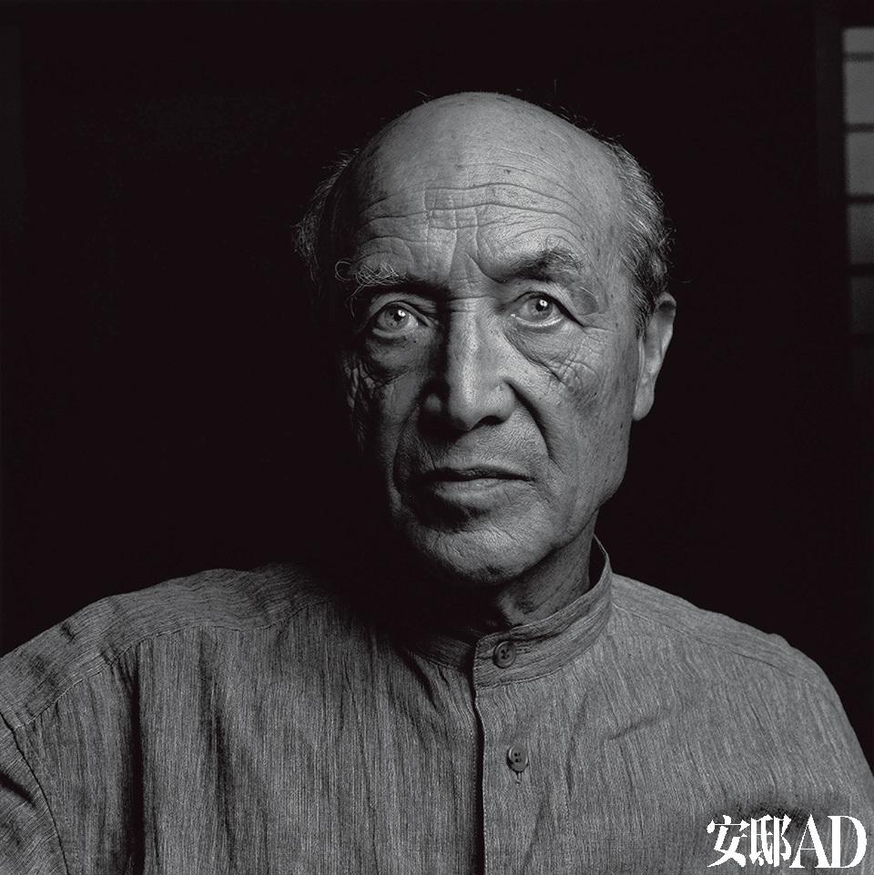 """野口勇被誉为""""上世纪最著名的雕塑家""""之一."""