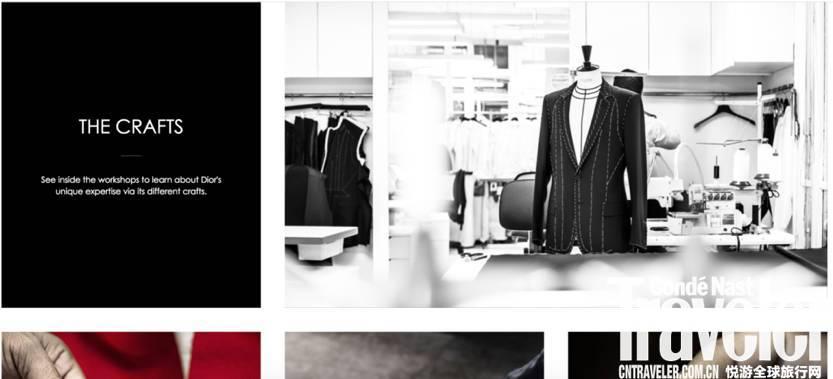 时尚课堂 | 看奢侈品牌是如何征服世界的