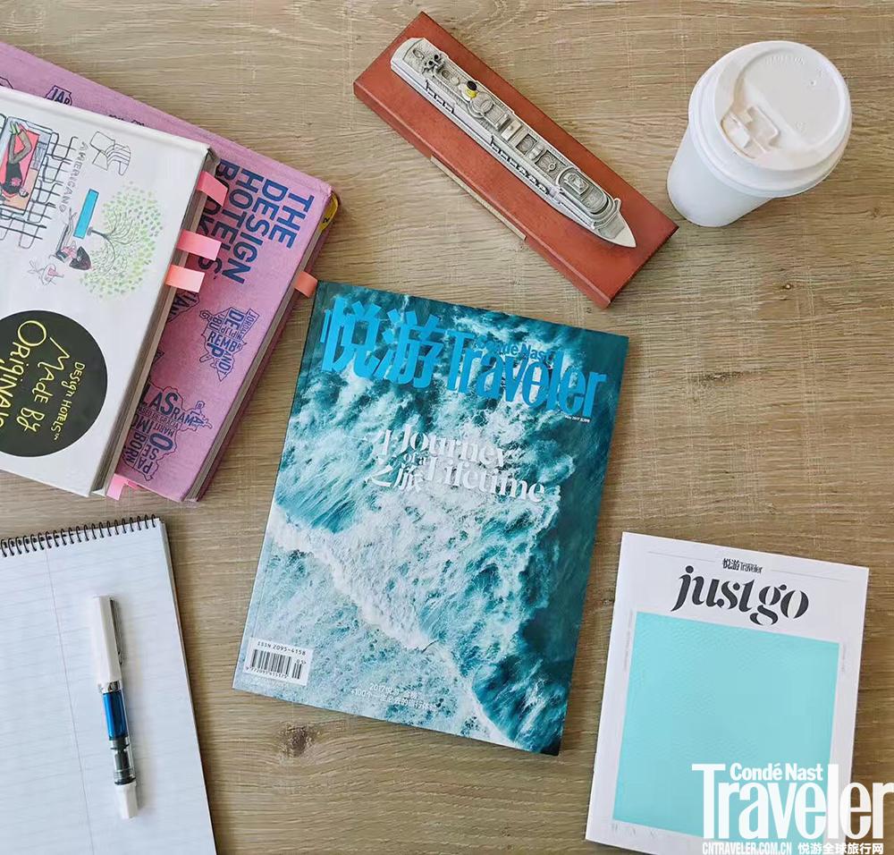 悦游4周年,100种丰富人生的旅行体验