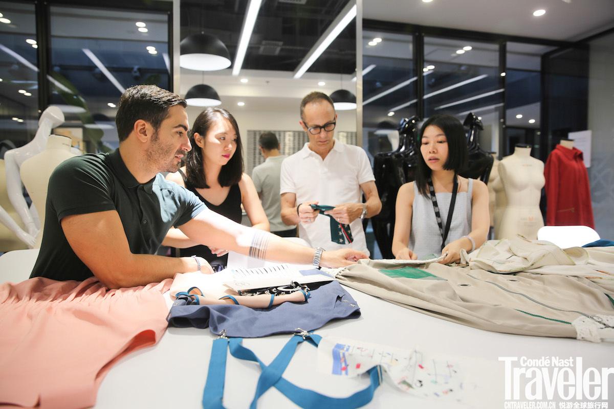 时装设计师们:制版工艺、商业规划、媒体推广…你们想要的都在这里!