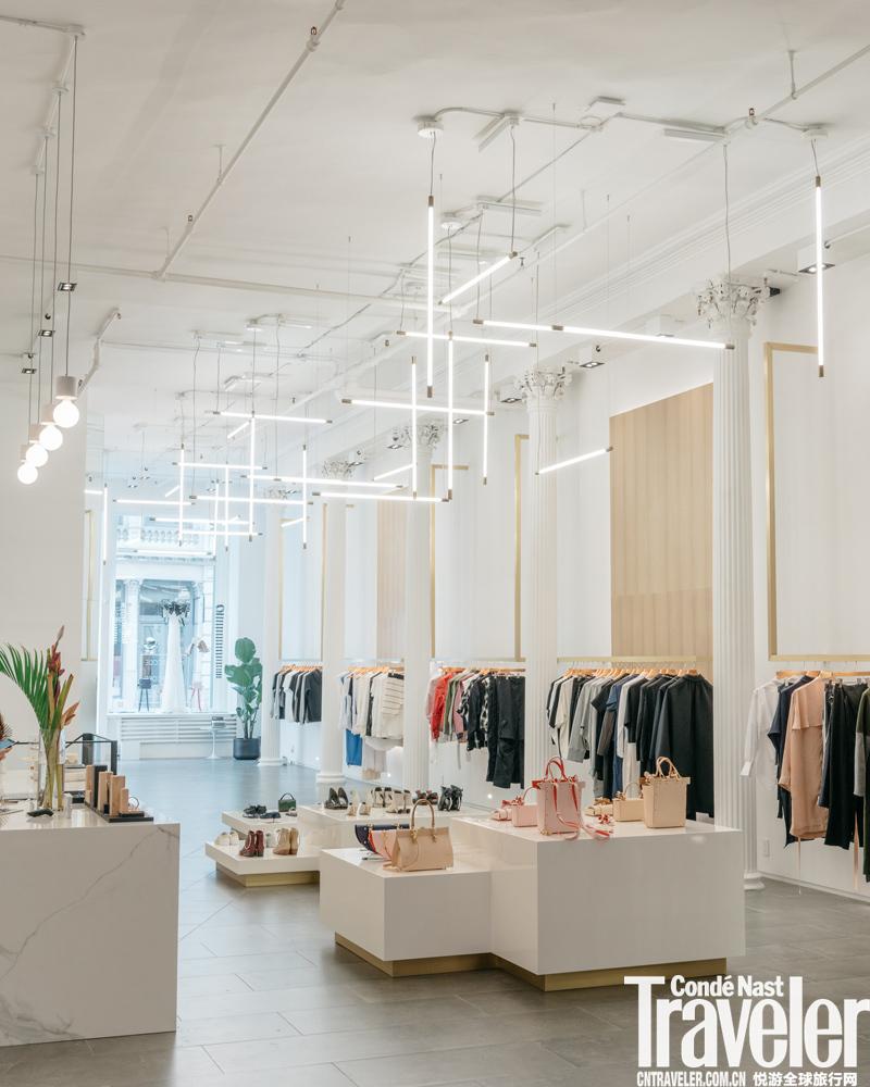 纽约时尚买手店BIGGERCODE全新开幕 多维空间展现新生代品味