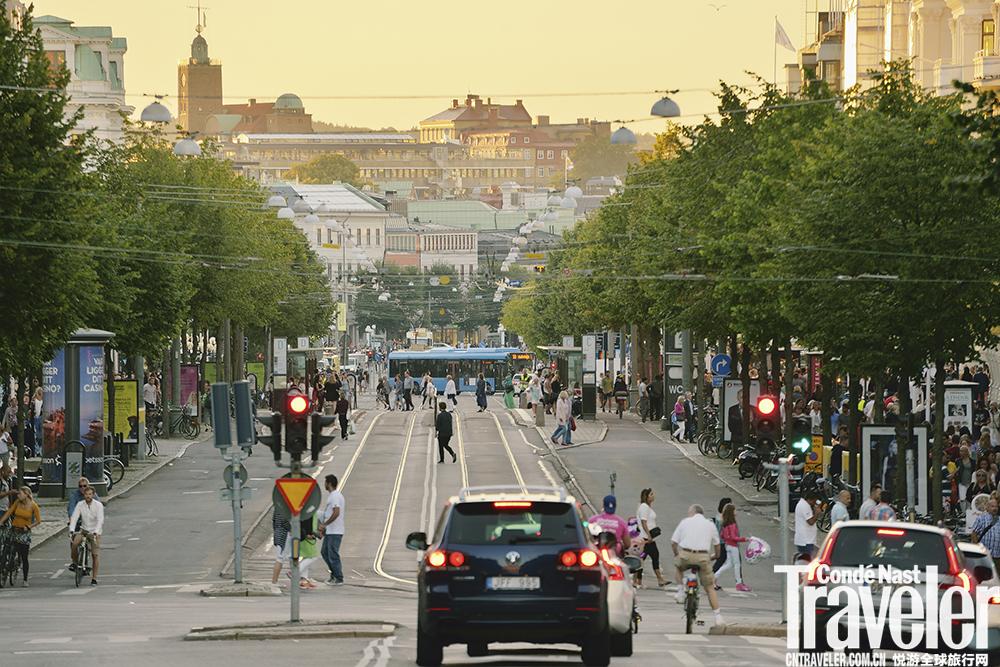 北欧设计为何迷人?瑞典保你心服口服