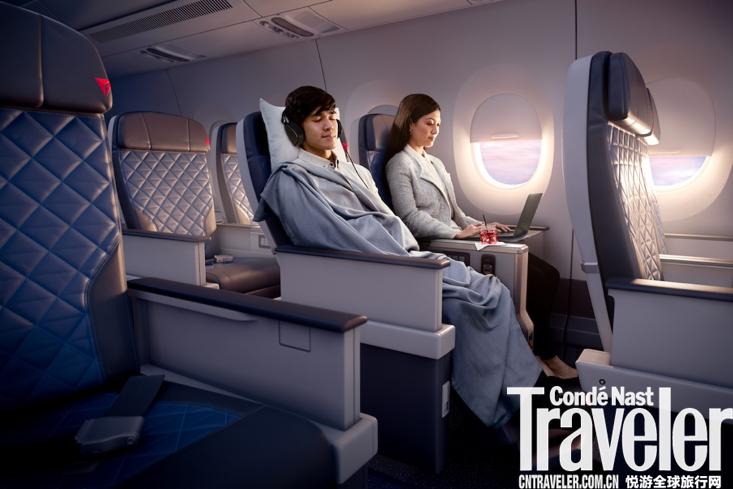 跟著電影去旅行,達美航空帶您與大片親密接觸