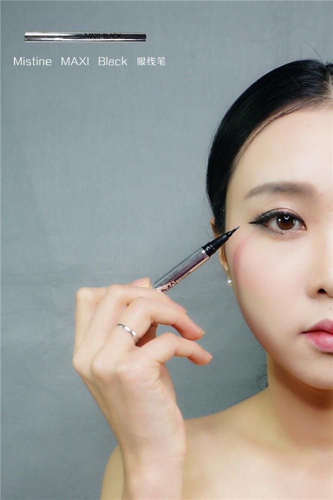 【胡子小姐胡胡胡】红唇·优雅·经典·名媛妆