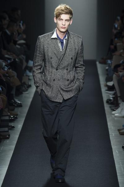 双排扣Suits米兰变形记 - cohon - cohon