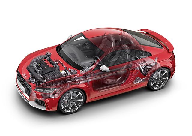 大有讲究,引擎的布置及驱动形式