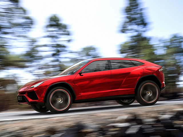 2017,这三款豪华概念车或许能带给我们惊喜