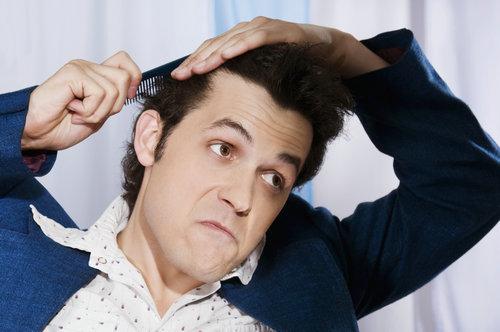 防脱发日常你需要这样做