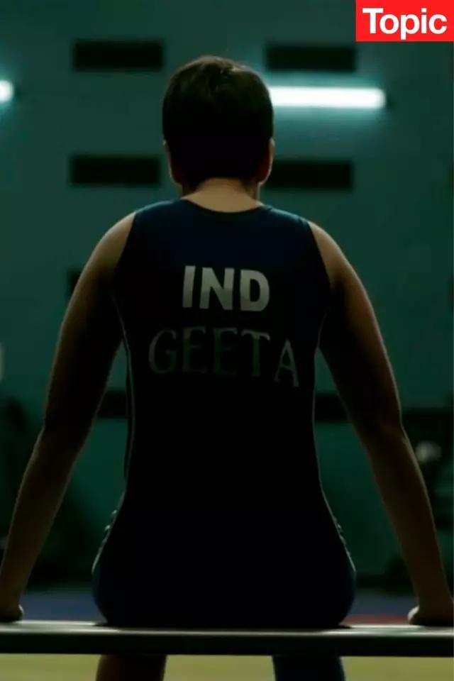 GQ 女编辑在印度坐地铁,发现《摔跤吧!爸爸》只是宝莱坞的一个梦