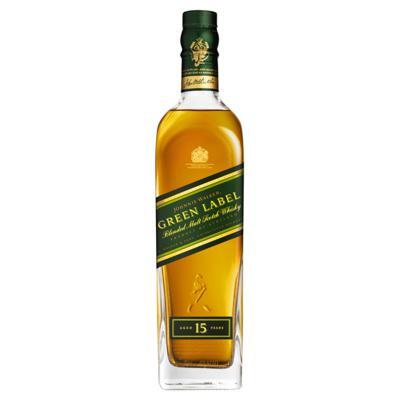 纯麦威士忌和单一麦芽威士忌到底有什么不一样?
