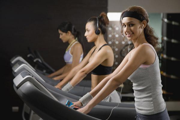 6项最受欢迎运动 怎么做才能减肥?