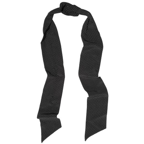 Fluid Cravat 丝巾单品推荐