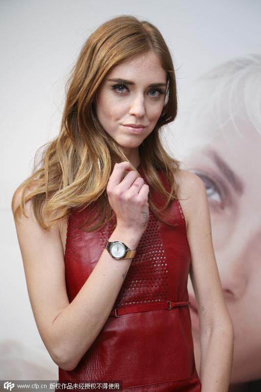 20、30、40岁的女人都需要什么腕表?