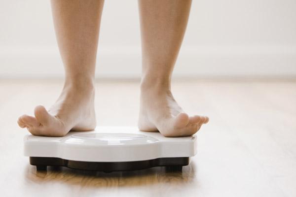 再次提醒你,体重秤的数字真的不重要