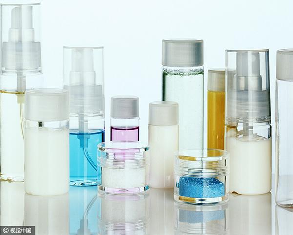 护肤品&彩妆品要按照什么顺序上脸使用?